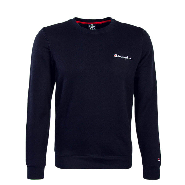 Champion Sweat 212068 Navy