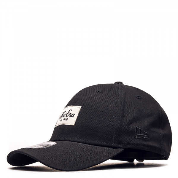Cap - Colour Essential 9Forty - Black