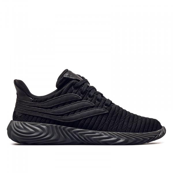 Adidas Sobakov Black Black