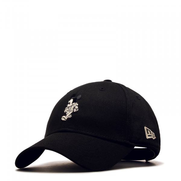 Cap 9Forty Street Mickey Black