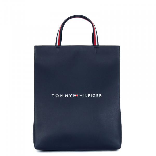 Bag 8419 Shopper NS Tote Navy