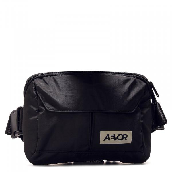 Bag Front Black
