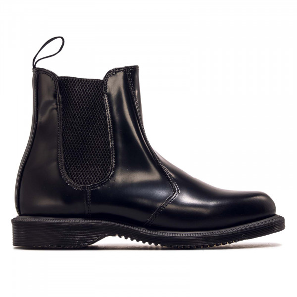 Boot Flora Smooth Black