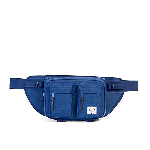 Herschel Hip Bag Eighteen Eclipse Blue