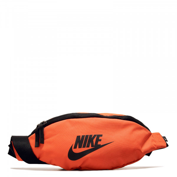 Nike Hip Bag Heritage Red Black