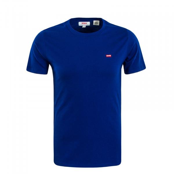 Herren T-Shirt Original HM Blue