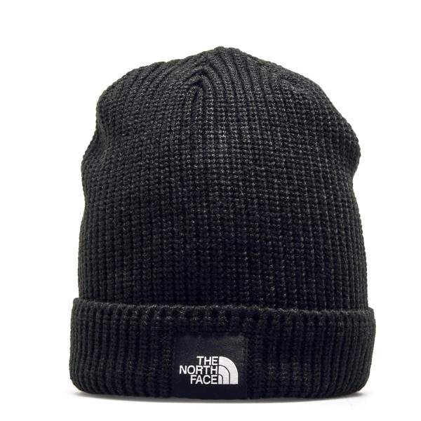 Northface Beanie Pepper Dog Black