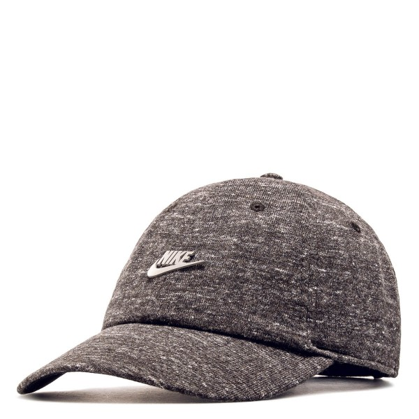 Nike Cap NSW H86 Label Grey Mel Metal