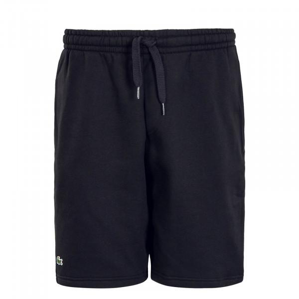 Lacoste Sweat Short GH2136 Black