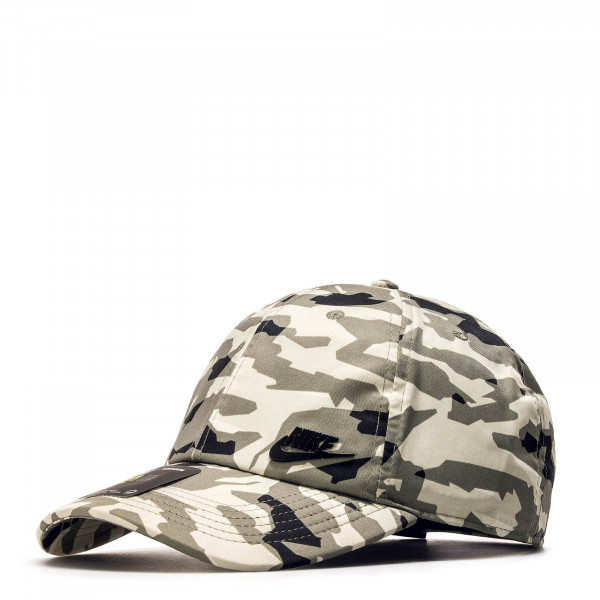 Nike Cap NSW Arobill H86 Beige Camo