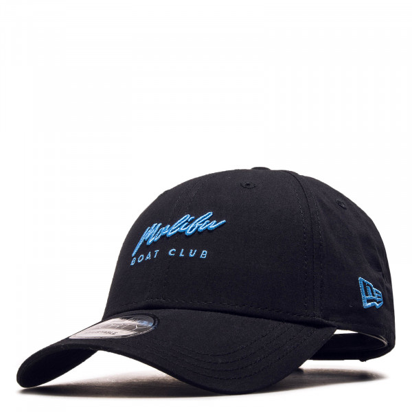 Cap Beach 940 Black Blue