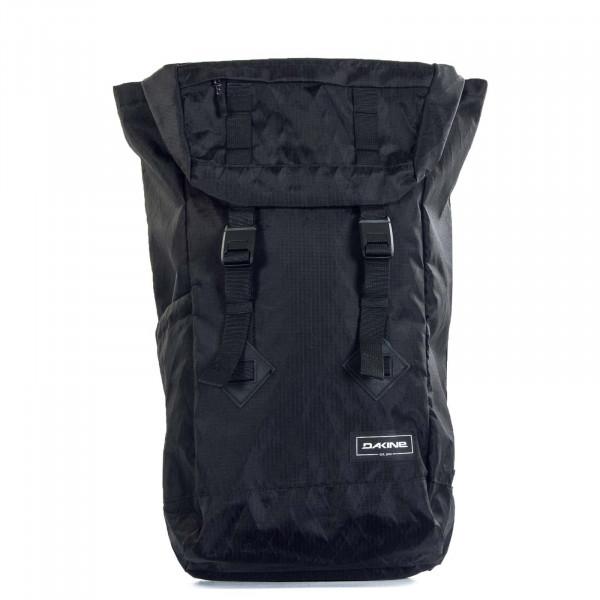 Rucksack Infinity Toploader VX21 Black
