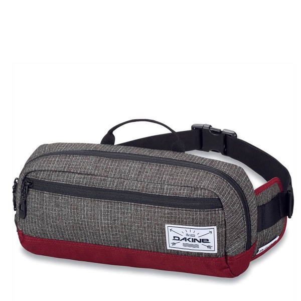 Dakine Bag Sling Grey Bordo