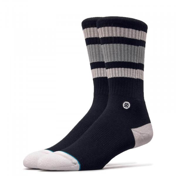 Socken - Boyd 4 - Black
