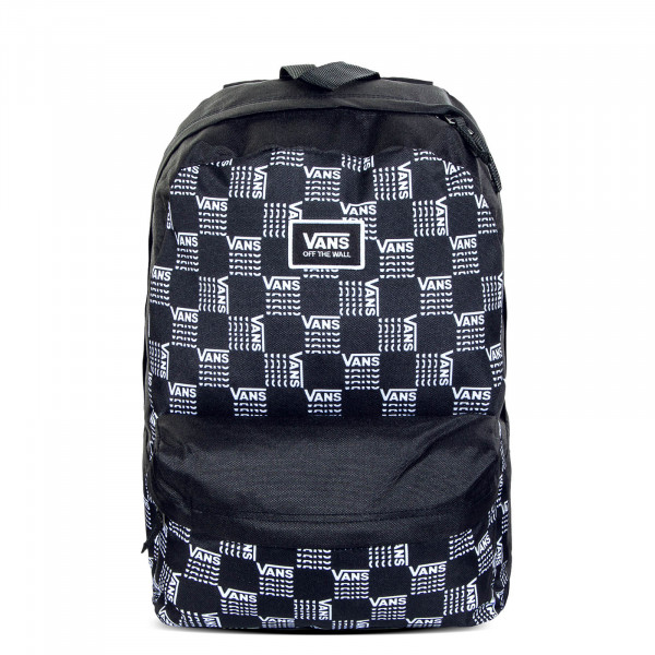Rucksack Realm Classic Word Check