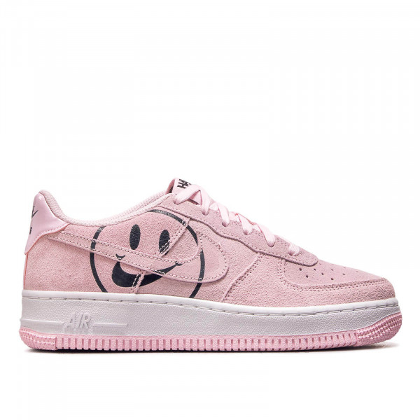 Nike Wmn Air Force 1 LV8 Rose White