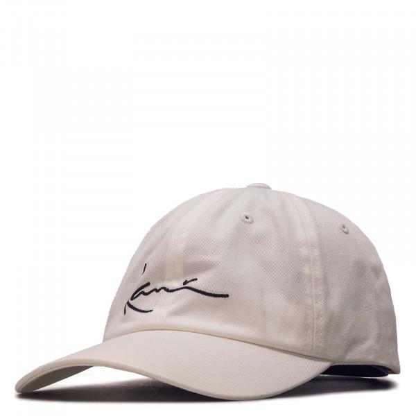Unisex Cap - KK Signature Cap - White