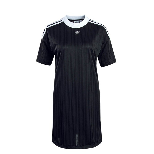 Adidas Dress Trfoil Black White