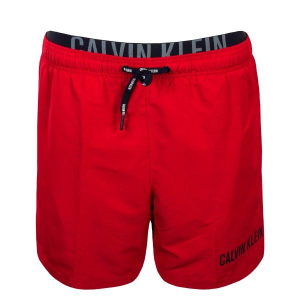 CK Boardshort Medium Double Red