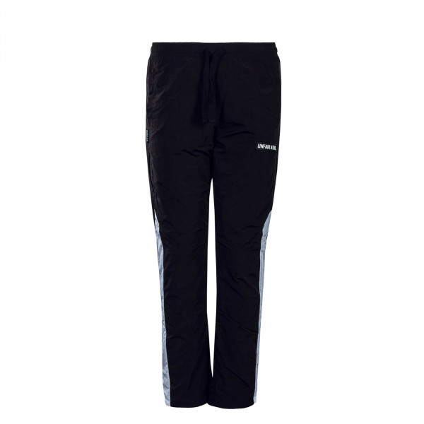 Trainingpant Carbone Wind Black White