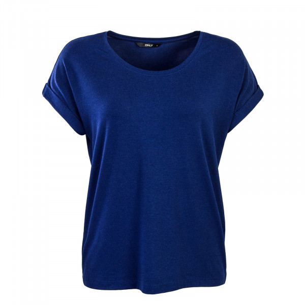 Damen T-Shirt Moster Royal