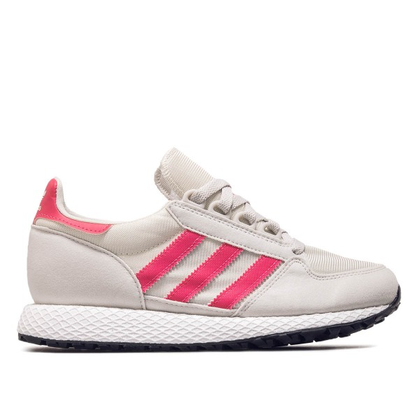 Adidas Wmn Forest Grove J C White Pink