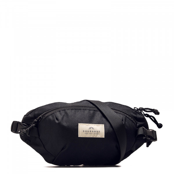 Doughnut Hip Bag Seattle Black