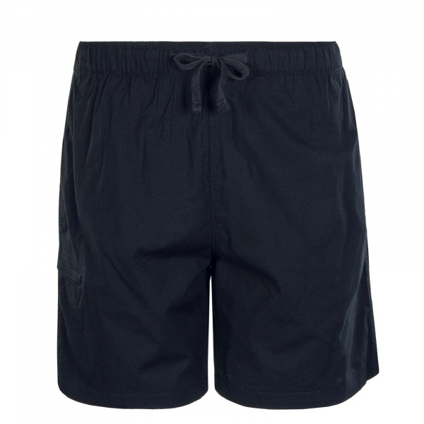 Herren-Short Walk Mineral Black