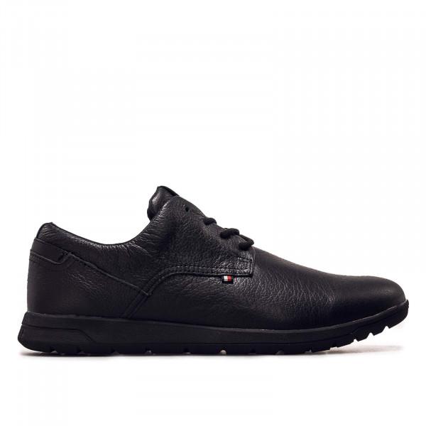 Herren Sneaker - Lightweight Hybrid - Black