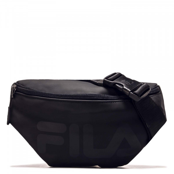 Hip Bag Slim Reflective 685082 Black