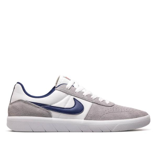 Nike SB Team Classic Grey Blue White