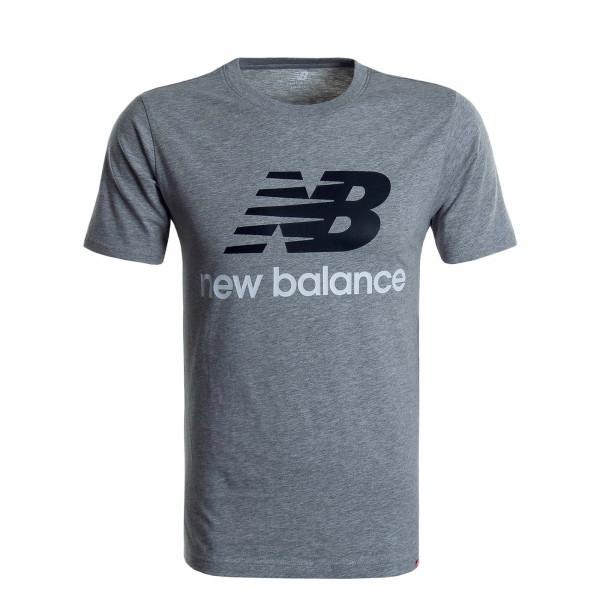 Herren T-Shirt  MT01575 Grey