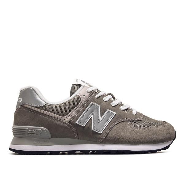 hot sale online e507b 2ade5 New Balance 574 EGG Grey