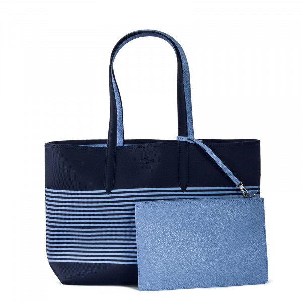 Bag Shopping 2793 Navy Blue