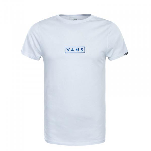 Vans TS Easy Box White Royal