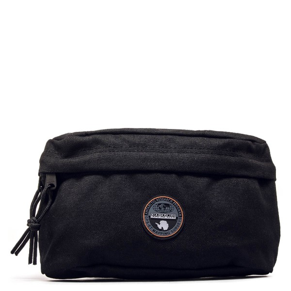 Napapijri Hip Pack Hoyal Bum Black