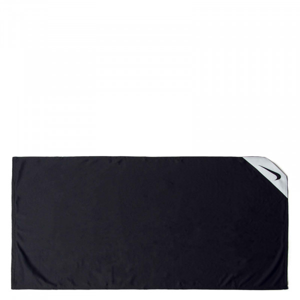 Handtuch Cool Down Black White
