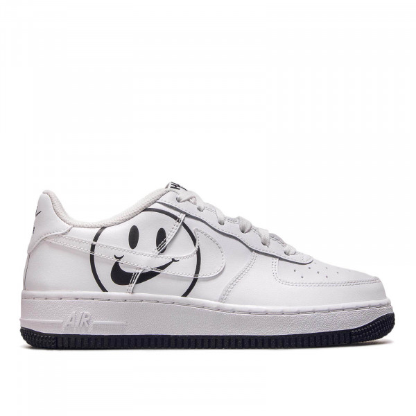 Nike Wmn Air Force 1 LV8 White Black