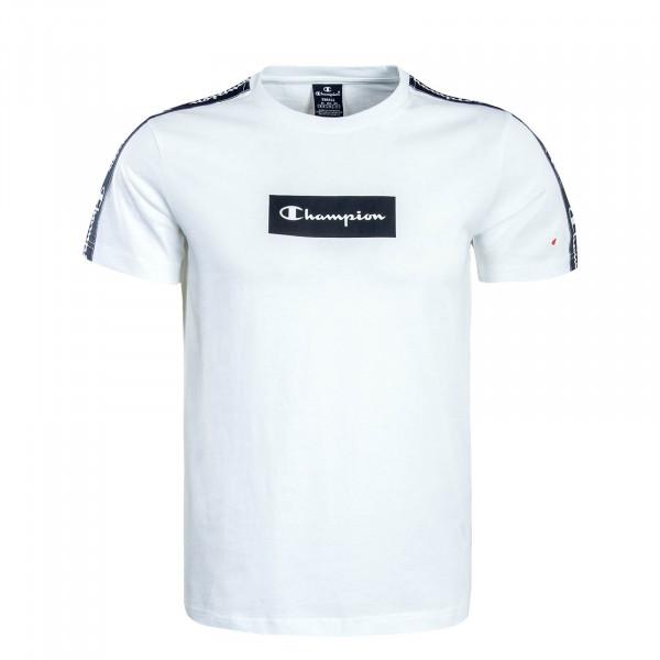Herren T-Shirt 213017 White