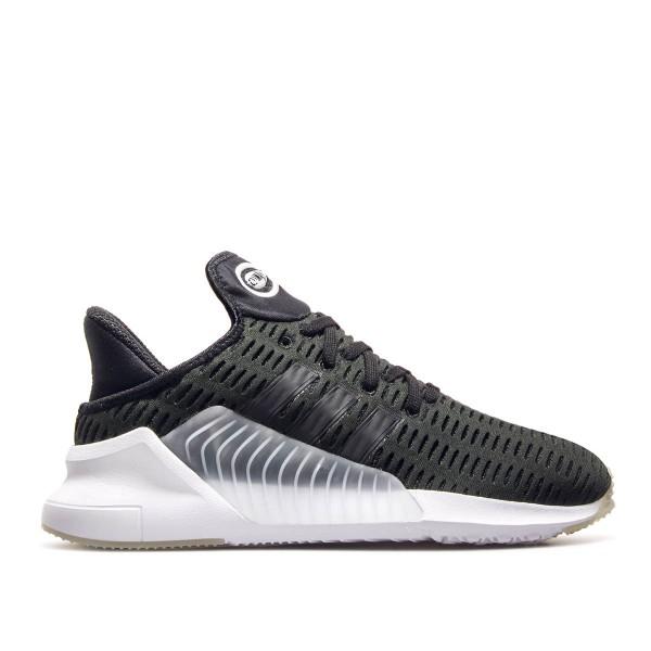 Adidas Climacool 02/17 Black White
