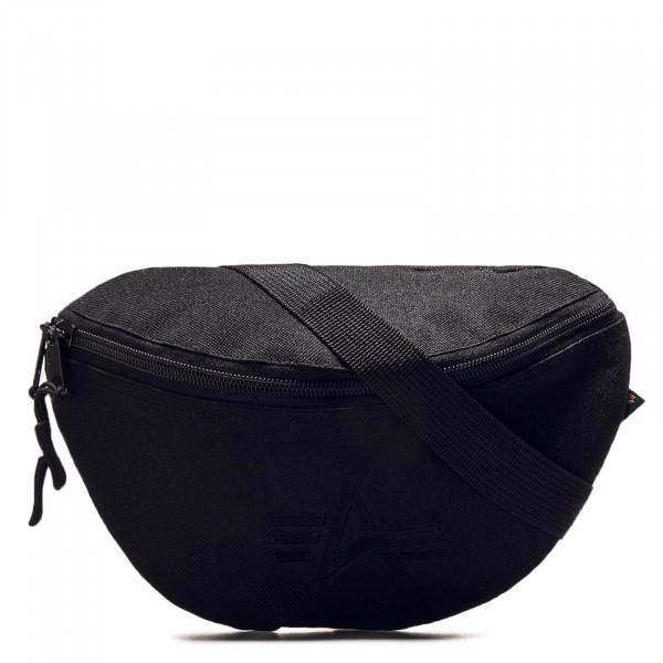 Hip Bag Mini Waist Black