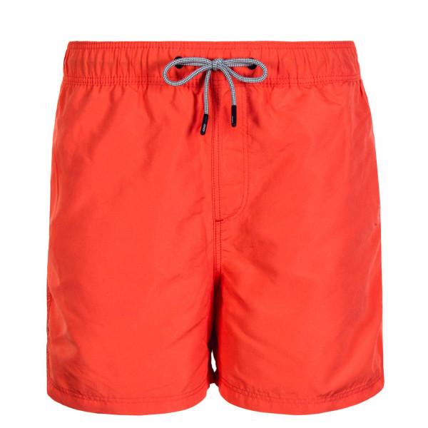 Herren Swim Shorts Aruba JJ Hot Coral