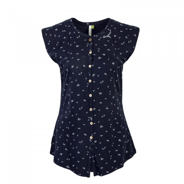 Damen Top Zofka Navy