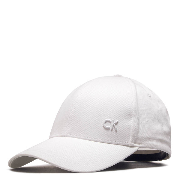 CK Cap U Baseball White