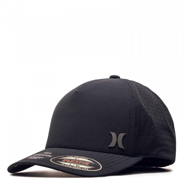 Unisex Cap - Advance - Black
