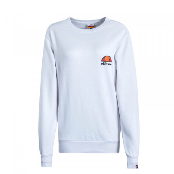 Damen Sweatshirt Haverford White