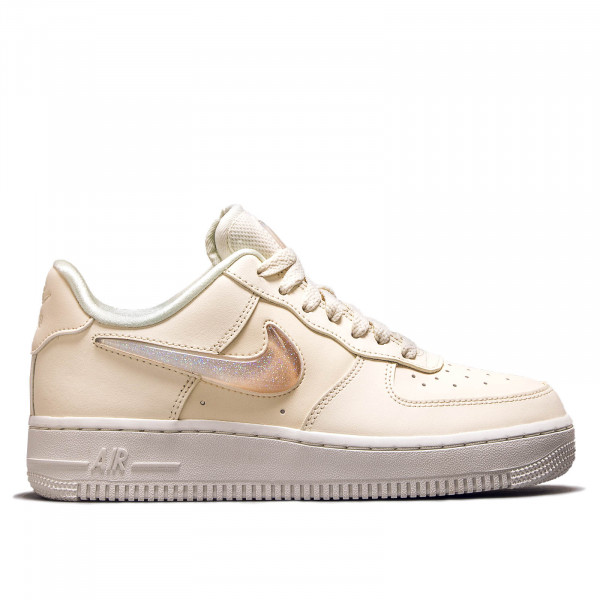 Nike Wmn Air Force 1 '07 SE PRM Beige