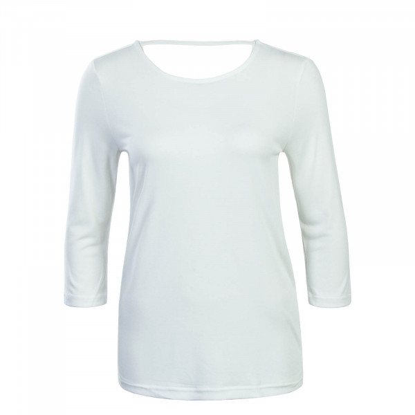Only LS 3/4 Mary Off White