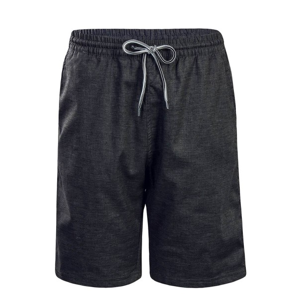 Clepto Boardshort Hemp Jam Heather Dark