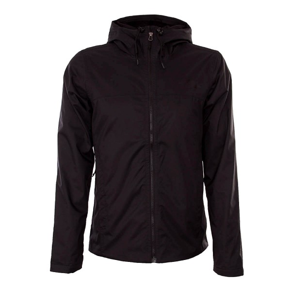 Northface Jkt Morton Black